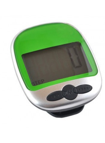 Health Monitor Pedometer Tracker for Running and Walking  (Steps Counter)