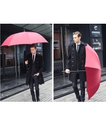 "60"" Large Premium Golf Umbrella - Automatic Open"