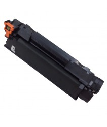 Color Laser Toner Compatible for HP CB543A-Magenta