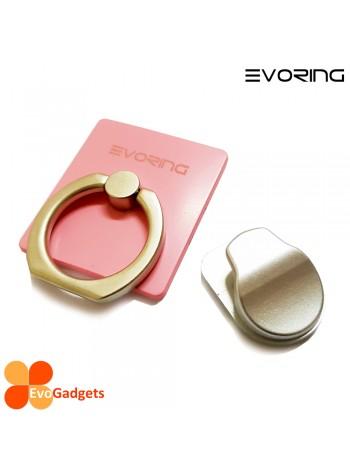 EVORing with Hook - Universal Masstige Ring Grip / Phone Stand /Phone Holder