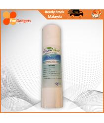 EvoGadgets Aqua Green – 2-Tier 10-inch PP Sediment Water Filter Cartridge (1 Micron)