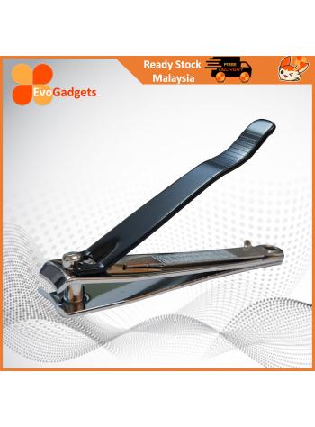 EvoGadgets Nail Clipper / Nail Cutter / Pemotong Kuku / Nail Clippers / Cutters