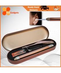 Evogadgets - LED Light Ear Wax Remover Set / Ear Pick Cleaner Kit / Earwax
