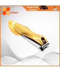 EvoGadgets Premium Anti-Splash Nail Clipper / Nail Cutter / Pemotong Kuku / Nail Clippers / Cutters